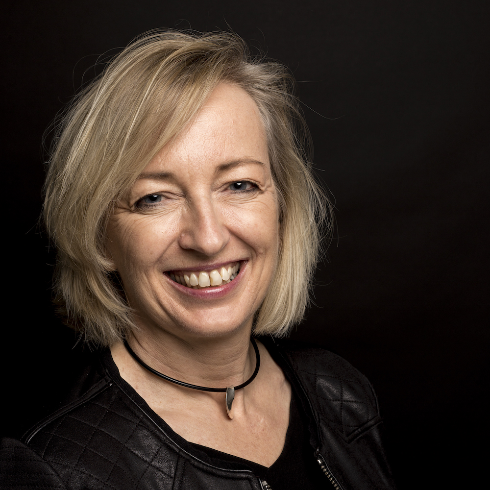 Bettina Court Developing Talent Switzerland