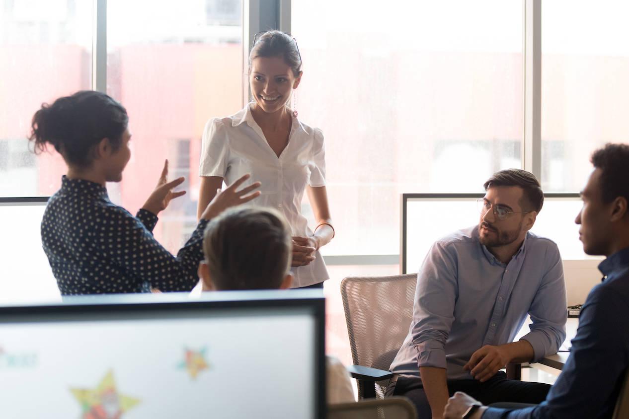 Developing Talent Leadership Development Coaching Techniques