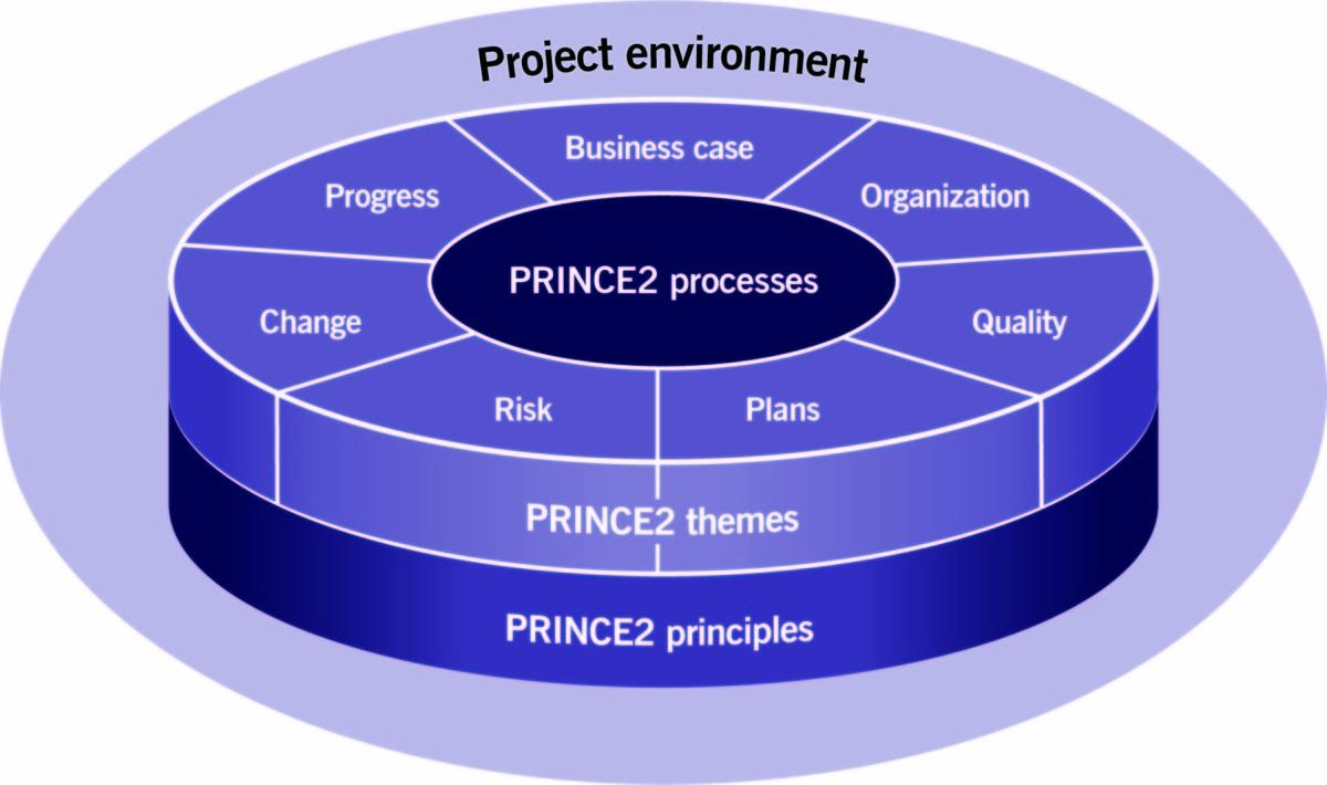 Developing Talent Leadership Development PRINCE2